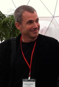 Carter Goodrich